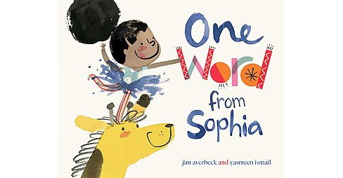 One Word from Sophia (School And Library) (Jim Averbeck) - image 1 of 1