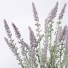 "15"" x 8"" Artificial Lavender Plant in Pot - Threshold™ designed with Studio McGee - image 3 of 4"