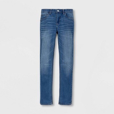 Levi's® Boys' 510 Skinny Fit Performance Jeans