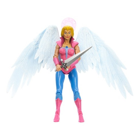 Masters of the Universe Classics Angella Collector Figure - image 1 of 4