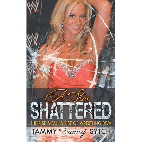 A Star Shattered - by  Tammy Sunny Sytch (Paperback) - image 1 of 1