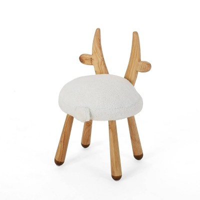 Rose Red's Stoolimals Collection - Gazelle Stool - Christopher Knight Home