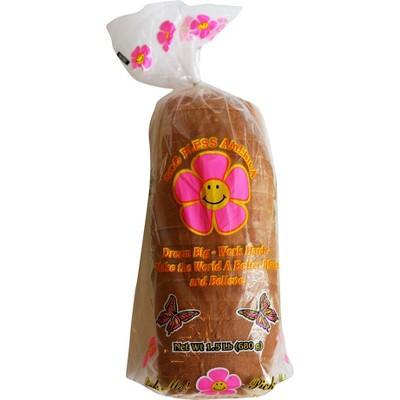 Granny's Deligh Old Fashioned White Bread - 24oz