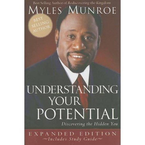 Understanding Your Potential - by  Myles Munroe (Paperback) - image 1 of 1