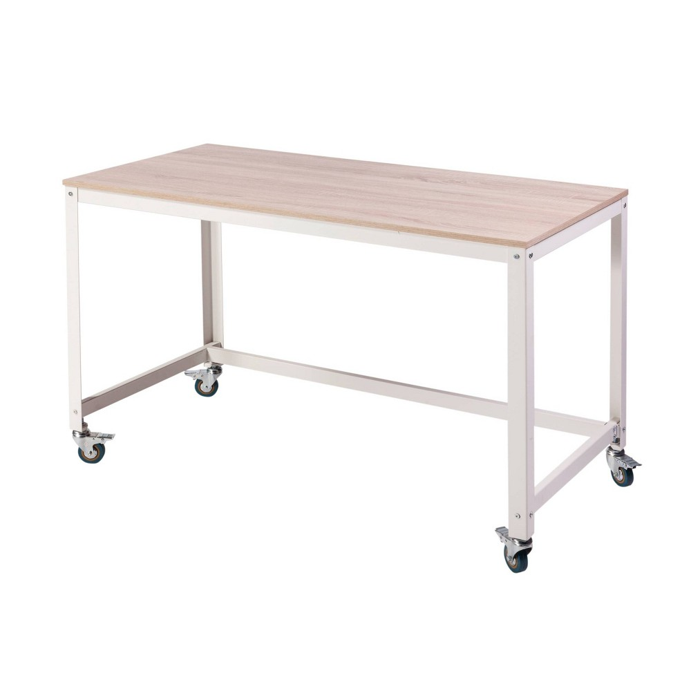 Image of Loft Writing Desk White - Onespace