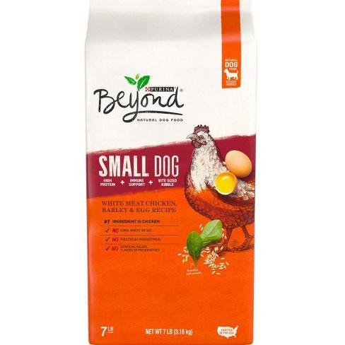 Beyond - Dry Dog Food - Chicken - 7lb - image 1 of 5