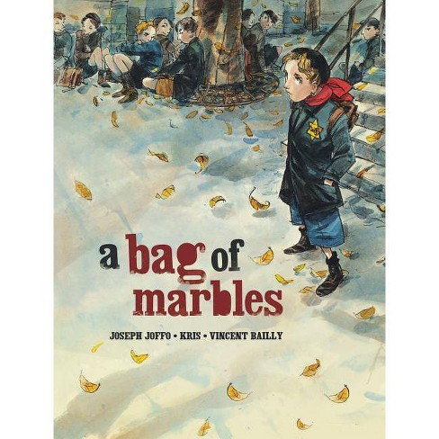 A Bag of Marbles - by  Joseph Joffo (Paperback) - image 1 of 1