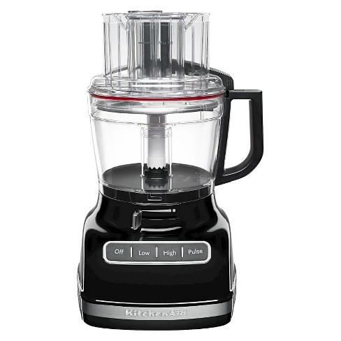 KitchenAid   Full-Size 11 Cup Food Processor- KFP1122 - image 1 of 5
