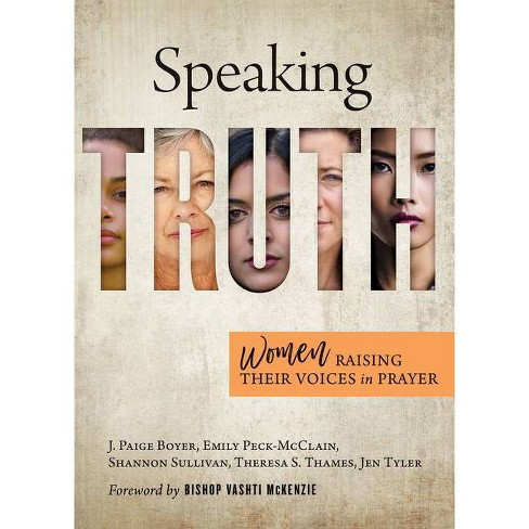 Speaking Truth - (Paperback) - image 1 of 1