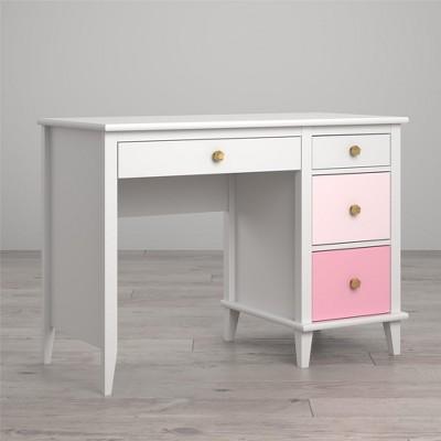 Monarch Hill Poppy Kids White Desk