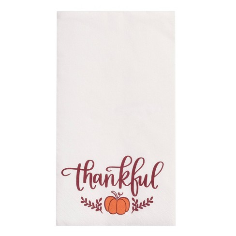 20ct Rectangle Shaped Disposable Napkin - Spritz™ - image 1 of 1