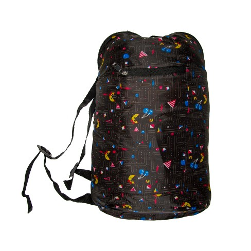Ms. Pac-Man Pop-Up Backpack - image 1 of 3