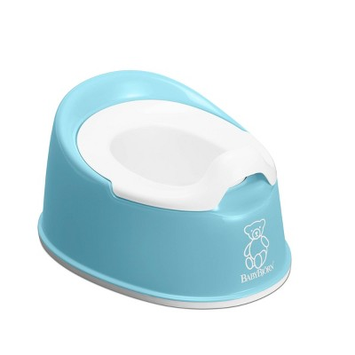 BabyBjorn Smart Potty Chair - Turquoise