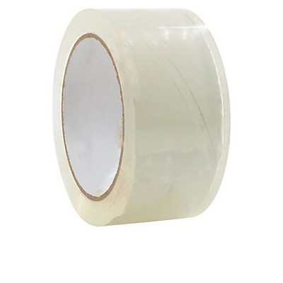 """MyOfficeInnovations Moving & Storage PKing Tape 1.88"""" x 54.6 Yds Clear 12/RL(ST-A26-12) 338207"""
