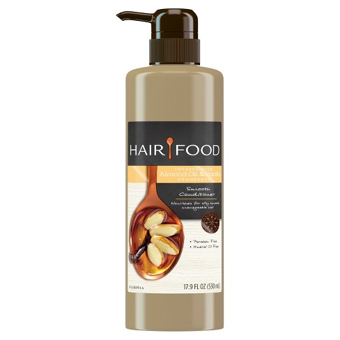 Hair Food Almond Oil & Vanilla Smooth Conditioner - 17.9 fl oz - image 1 of 2
