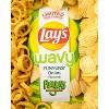 Lays Wavy Funyuns Onion - 7.5oz - image 3 of 3