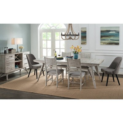Modern Rustic Dining Collection - Intercon