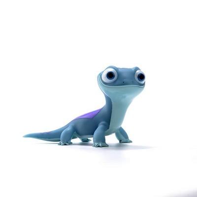 Disney Frozen 2 Salamander LED Nightlight