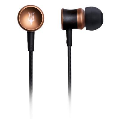 Meze Audio 12 Classic V2 In-Ear Headphones (Black)