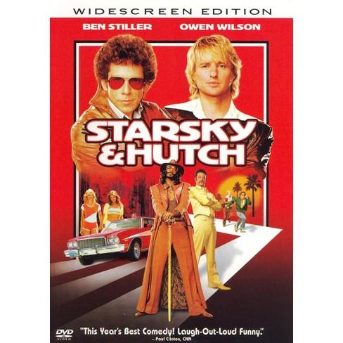 Starsky & Hutch (WS) (dvd_video) - image 1 of 1