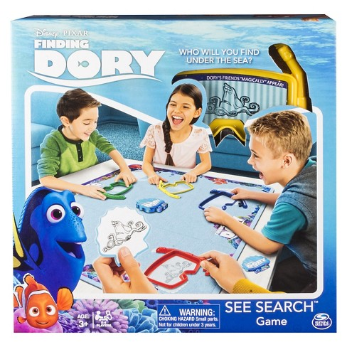Spin Master Games - Finding Dory - See Search - image 1 of 4