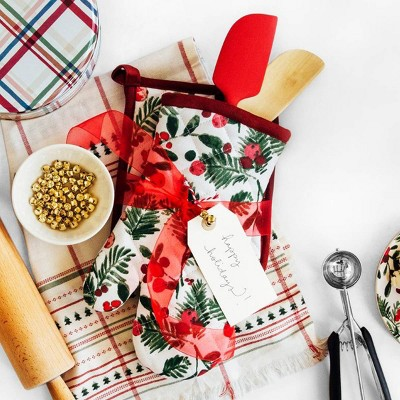 Holiday Baking Gifting Collection