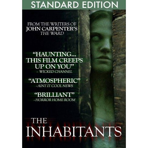 The Inhabitants (DVD) - image 1 of 1