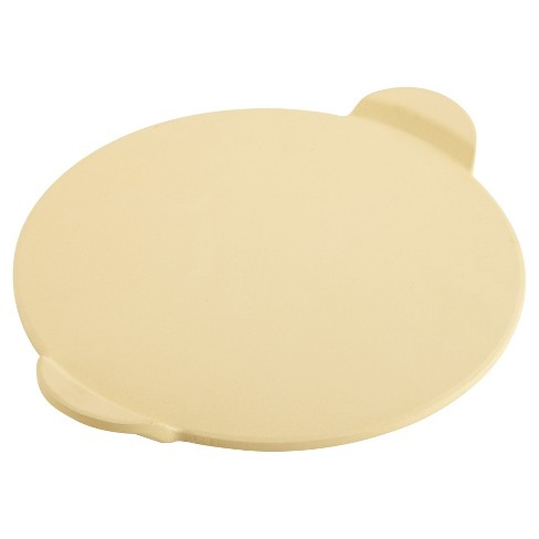 Rachael Ray Cucina Ceramic Pizza Baking Stone - 13.5-Inch Round - Cordierite - image 1 of 3