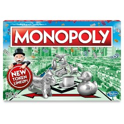 Monopoly Board Game, Kids Unisex