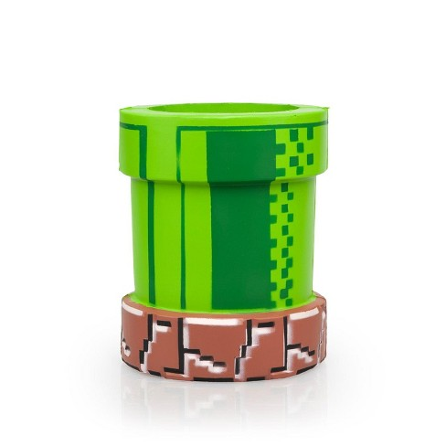 Toynk Super Plumber Warp Pipe Foam Can and Bottle Cooler - image 1 of 4