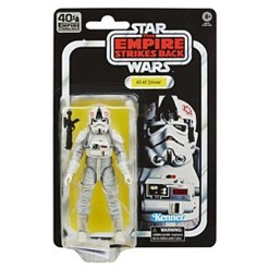 Star Wars The Black Series AT-AT Driver Toy Action Figure