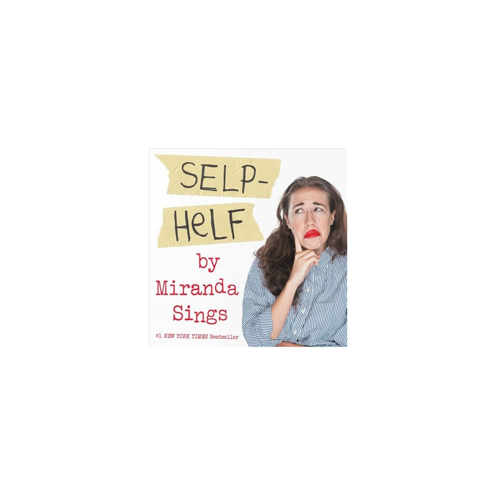 Selp-helf - Reprint by Miranda Sings (Paperback)