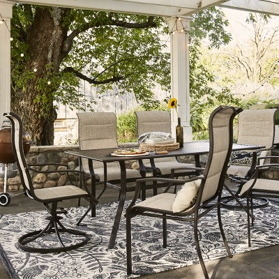 Marrion Sling Patio Furniture