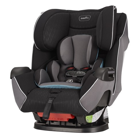 445be4d7193 Evenflo Platinum Symphony LX All-In-One Car Seat - Montgomery   Target