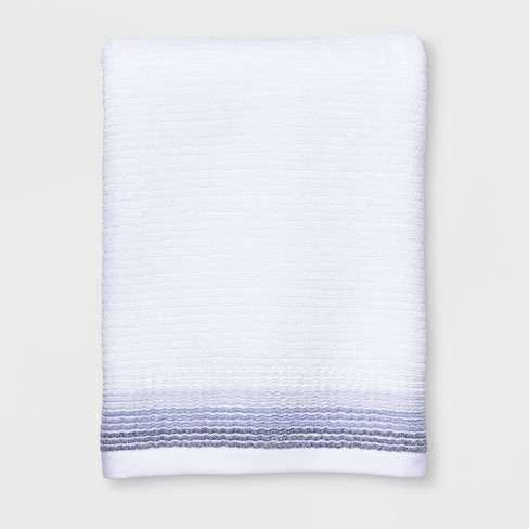 Strie Stripe Bath Towels - Project 62™ - image 1 of 1