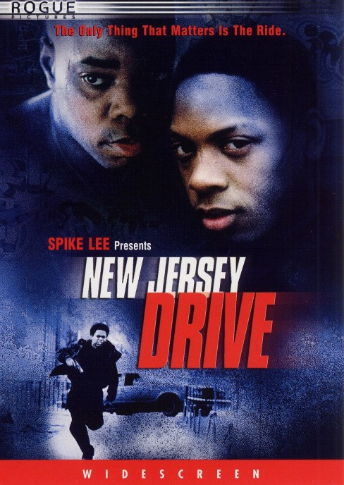 New jersey drive (DVD) - image 1 of 1
