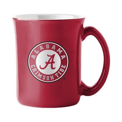 NCAA Alabama Crimson Tide Sculpted Mini Mug 2-ounce
