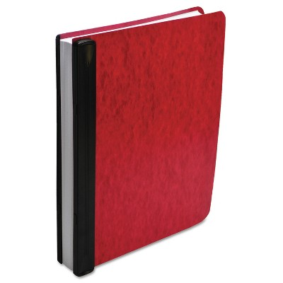 """ACCO Expandable Hanging Data Binder 6"""" Cap Red 55261"""