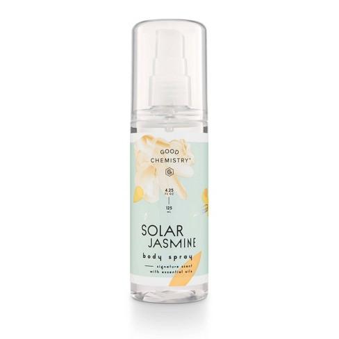 Solar Jasmine by Good Chemistry™ - Women's Body Spray - 4.25 fl oz - image 1 of 3