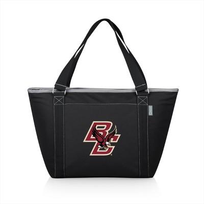NCAA Boston College Eagles Topanga Cooler Tote Bag - Black