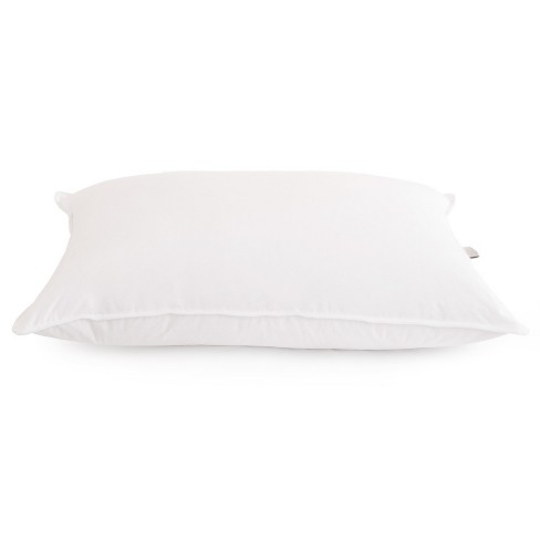 Downlite White Goose Chamber Hotel Pillow - image 1 of 2
