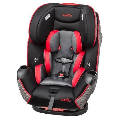 Evenflo® Symphony LX Convertible Car Seat - Kronus