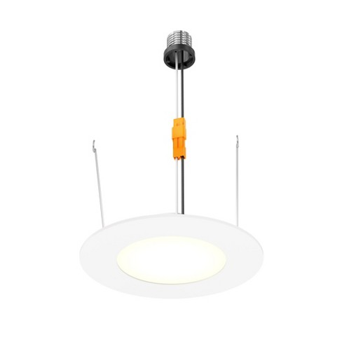 "DALS Lighting LEDPNLRTF56 6"" LED Recessed Retrofit - image 1 of 1"