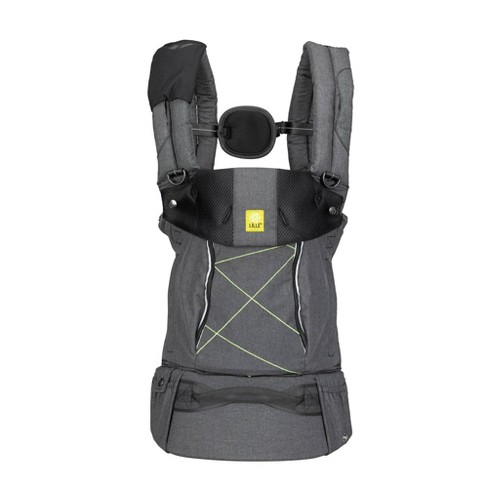 LILLEbaby Pursuit All Seasons Graphite - image 1 of 4