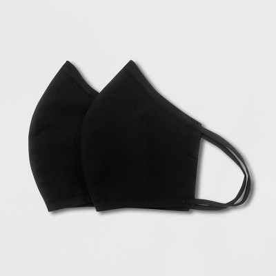 Kids' 2pk Cloth Face Masks - Cat & Jack™