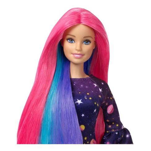 Barbie Color Surprise Hair Doll