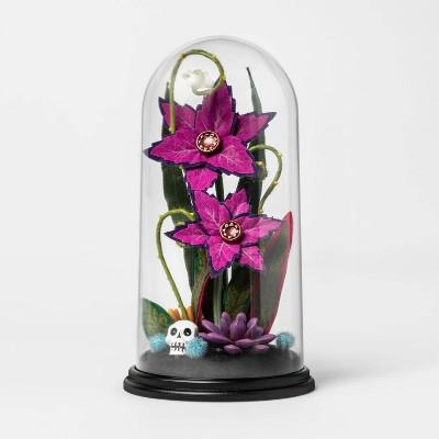 Creepy Cloche Artifical Halloween Plant - Hyde & EEK! Boutique™
