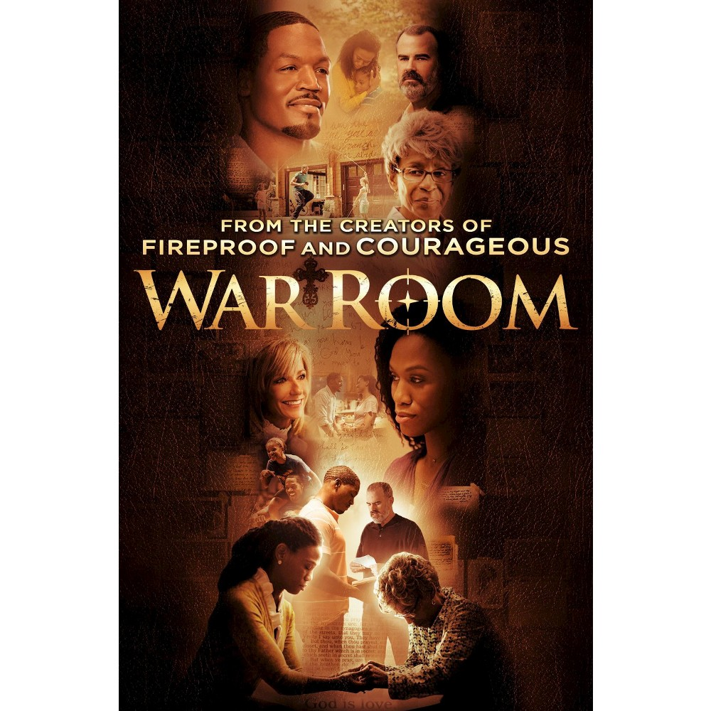 War Room (Dvd), Movies
