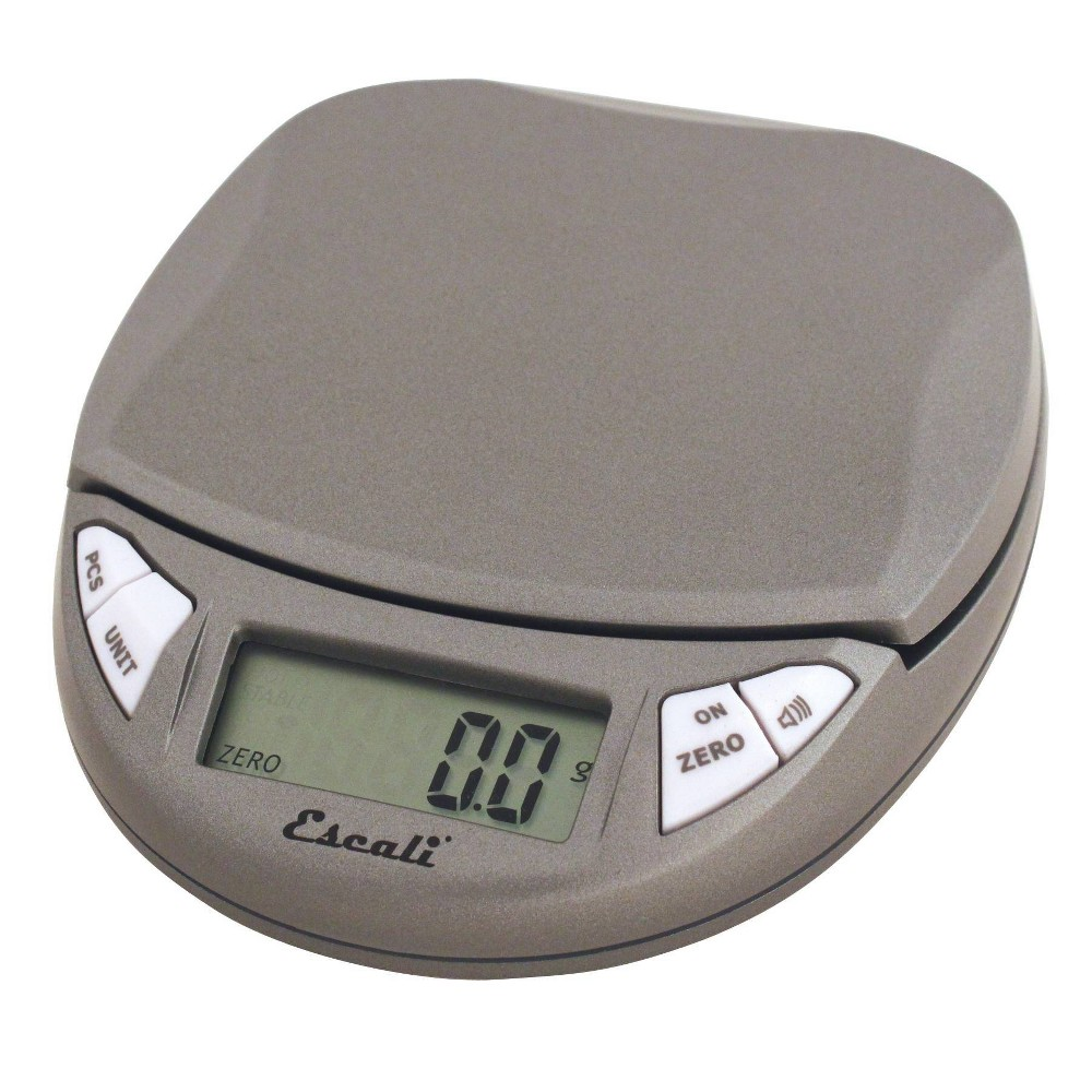Image of Escali Pico High Precision Kitchen Scale