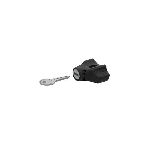 Thule Chariot Lock Kit -Cross/Lite - Black - image 1 of 1
